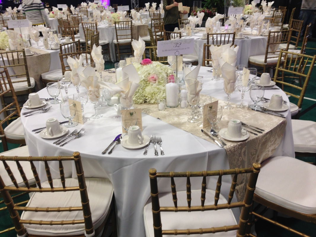Century Party Rental - Syracuse NY's largest and most trusted rental company
